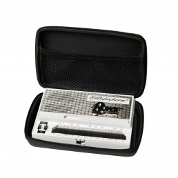 Bowie Stylophone And Carry Case Bundle