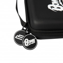 Bowie Stylophone Carry Case Zipper Tags