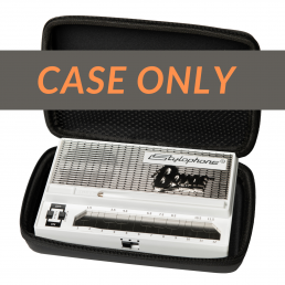 Bowie Stylophone Carry Case Only